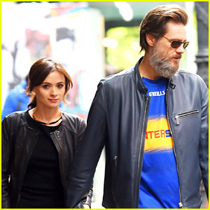 Jim Carrey Releases Statement After Cathriona White's Autopsy Revealed