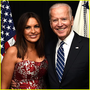 VP Joe Biden Will Guest Star on 'Law & Order: SVU'