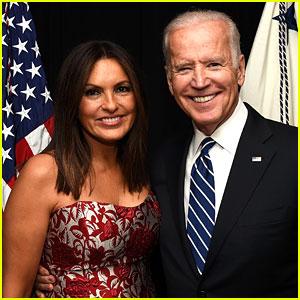 VP Joe Biden Will Guest Star on 'Law & Order: SVU'