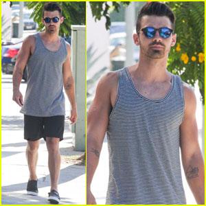Joe Jonas & DNCE Are Working on New Music!