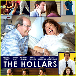 John Krasinski & Anna Kendrick Star in 'The Hollars' Trailer