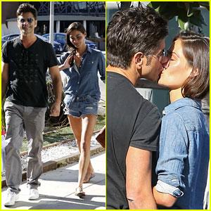 John Stamos 2014 Girlfriend