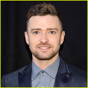 Justin Timberlake Joins Woody Allen's New Movie