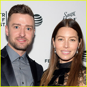 Justin Timberlake Shares Photo of Son Silas Walking!