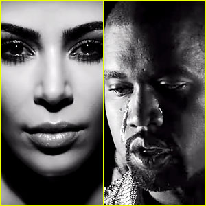Kanye West's 'Wolves' Video Is Balmain's New Campaign Starring Kim Kardashian & More!