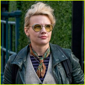Kate McKinnon's 'Ghostbusters' Character Is Gay, Paul Feig Confirms