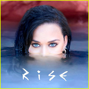 Katy Perry: 'Rise' Olympics Music Video - WATCH NOW!