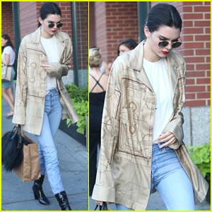 Kendall Jenner Bought Emily Blunt & John Krasinski's House!