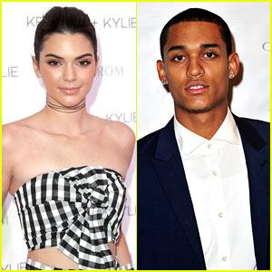 Kendall Jenner 'Casually Dating' Basketball Player Jordan Clarkson: Report