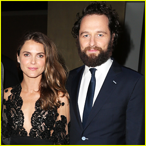 Keri Russell Reveals Name & Gender Of New Baby!