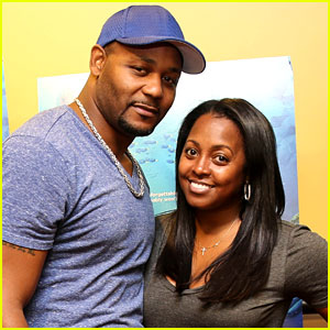 Keshia Knight Pulliam's Husband Ed Hartwell Files for Divorce One Week After Pregnancy Announcement