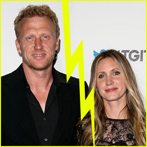 Kevin McKidd & Wife Jane Are Getting Divorced