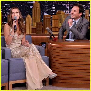 Kristen Wiig Does Entire Interview as The Bachelorette's Jojo - Watch Now!