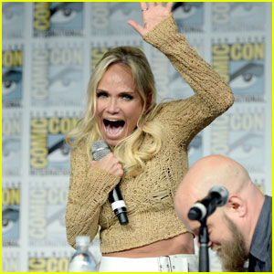 Kristin Chenoweth Joins the Cast of 'American Gods'