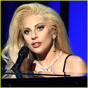Lady Gaga Sings Her Hits & More at Private DNC Event - Watch Now!