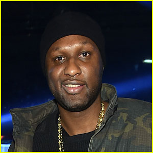 Lamar Odom Kicked Off Flight After Throwing Up from Drinking (Report)