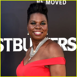 Leslie Jones Fights Racist Trolls, Calls for Stricter Rules on Twitter Against Racism