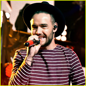 Liam Payne Signs Solo Record Deal With Capitol Records!