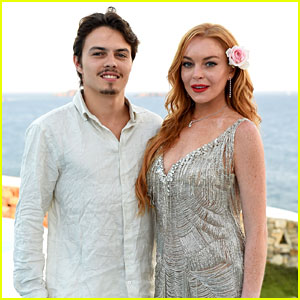 Lindsay Lohan Accuses Fiance Egor Tarabasov of Cheating, Says 'I Am Pregnant' on Social Media
