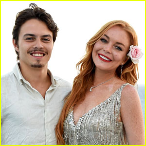 Lindsay Lohan Asks for Privacy, Releases Statement on Relationship Trouble with Fiance Egor Tarabasov
