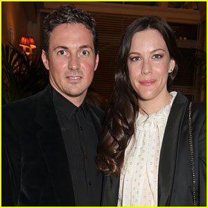 Liv Tyler Welcomes Baby Girl Lula with Fiance Dave Gardner!