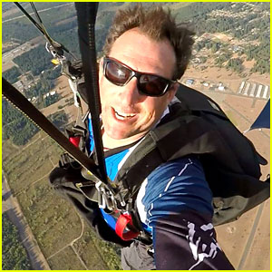 Who is Luke Aikins? 'Heaven Sent' Jumper Will Sky-Dive with No Parachute!