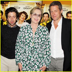 Meryl Streep Brings 'Florence Foster Jenkins' To New York - Watch Trailer!