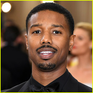 Michael B. Jordan on Police Brutality: It Could Have Been Me