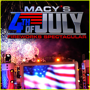 NBC & Macy's Fourth of July Fireworks 2016 - Performers Lineup