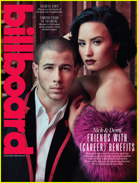 Nick Jonas Was Angry With Demi Lovato for Punching Someone on the Jonas Brothers Tour in 2010