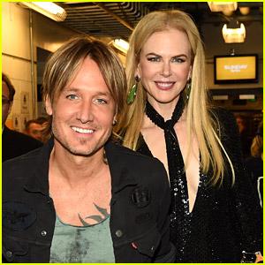 Nicole Kidman & Keith Urban Wish Daughter Sunday a Happy Birthday on Social Media