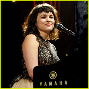 Singer Norah Jones Gives Birth to Second Child - Report