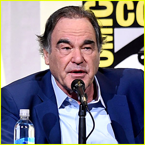 Oliver Stone Calls Pokemon Go a 'New Level of Invasion'