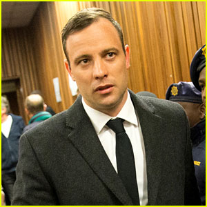 Paralympic Athlete Oscar Pistorius Sentenced to 6 Years in Prison for Killing Girlfriend