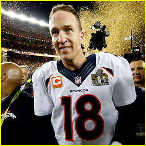NFL Clears Peyton Manning, No Evidence Found of Performance Enhancing Drug Use