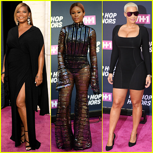 Queen Latifah Says 'Racism Is Still Alive & Kicking' at VH1 Hip Hop Honors 2016