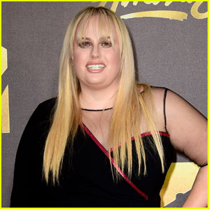 Rebel Wilson Gained Weight to Land More Roles in Comedy