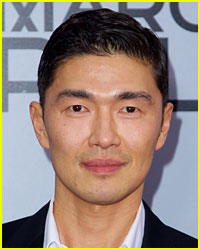 Rick Yune Goes Full Frontal in 'Marco Polo' Season 2