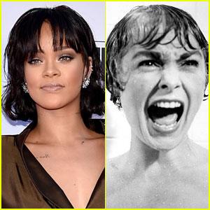 Rihanna to Play Psycho's Marion Crane on 'Bates Motel' Final Season
