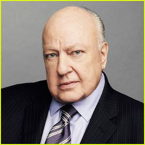 Roger Ailes Resigns at Fox News, Rupert Murdoch Will Take Over as Acting CEO