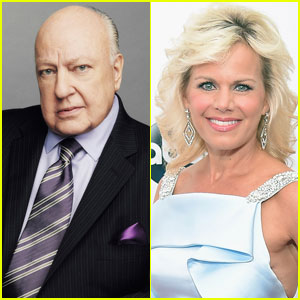 Fox News CEO Roger Ailes Says Gretchen Carlson's Sexual Harassment Claims Are False - Read His New Statement