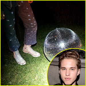 Ryan Beatty Drops 'Passion' Song After Coming Out - Listen!