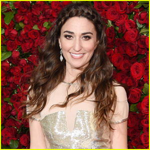 Sara Bareilles is Recovering From Uterine Fibroid Surgery