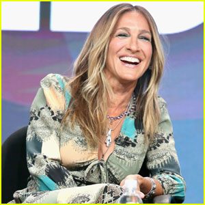 Sarah Jessica Parker Doesn't Relate to Her 'Divorce' Character