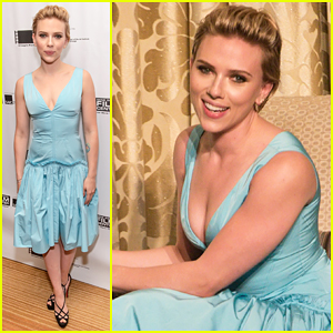 Scarlett Johansson Says We Should Keep Asking For Diversity In Hollywood!