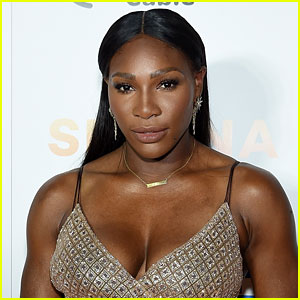 Serena Williams Shares Lingerie Pic From Bed!