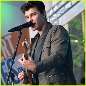 Shawn Mendes' 'Today' Concert Preempted for Dallas News - Watch Performance Videos