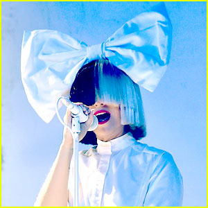 Sia Earns First Hot 100 Number One with 'Cheap Thrills'
