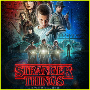 Listen to a 'Stranger Things' Playlist of the Show's Biggest Hits!