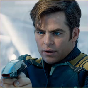 'Star Trek Beyond' Releases New 'Unity' Trailer